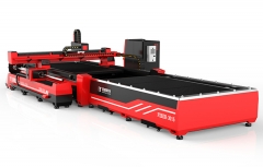 metal tube and metal sheet laser cutter