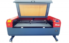 1610 Co2 Laser cutting machine