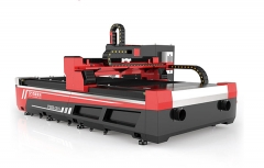 1KW Fiber Laser Machine