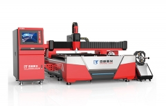 China plate and tube laser manufacturer