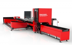 20-300mm Laser Tube Cutting Machine