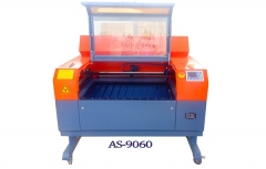 80W Small Co2 Laser Machine