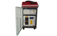 hand held Fiber Laser welding machine
