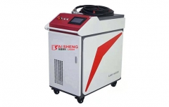 hand held  Laser welding machine for tube welding