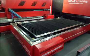 F3015HBDE  Laser cutting Machine Cutting Tube and Plate