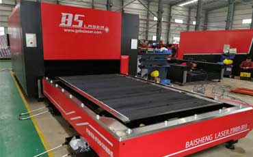 F3015HDE2 Upgraded Metal Laser Machine in Factory ,Big Ready Stock